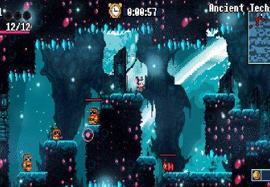 Xenon Valkyrie+ Lands On PS Vita On December 19, 2017