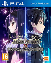 Accel World VS. Sword Art Online PS4