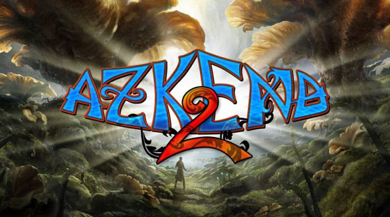 Azkend 2: The World Beneath Nintendo Switch