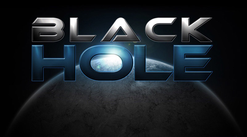 Black Hole Nintendo Switch