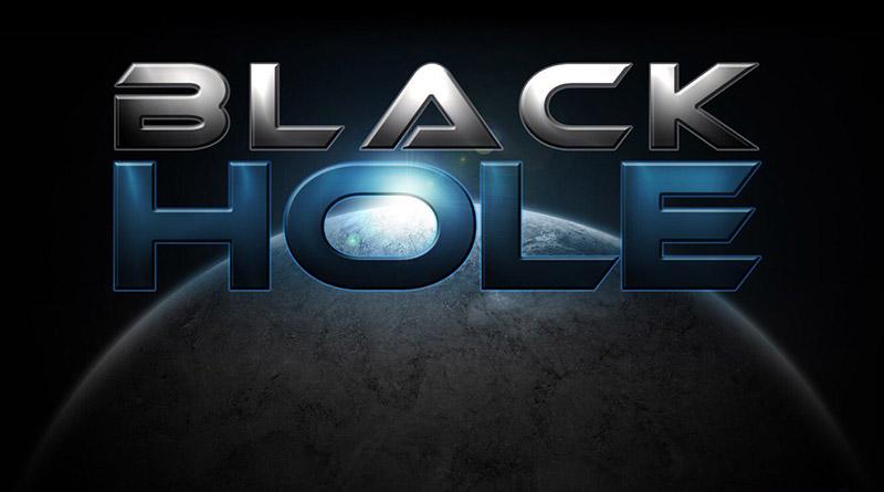 Black Hole Nintendo Switch