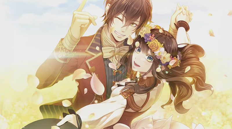 Code: Realize ~Future Blessings~ PS Vita
