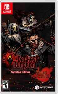 Darkest Dungeon: Ancestral Edition Nintendo Switch