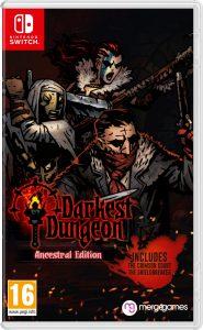 Darkest Dungeon: Ancestral Edition Nintendo Switch