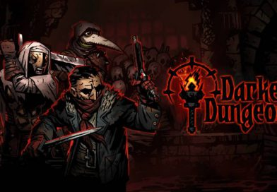 Darkest Dungeon Now Available For Nintendo Switch