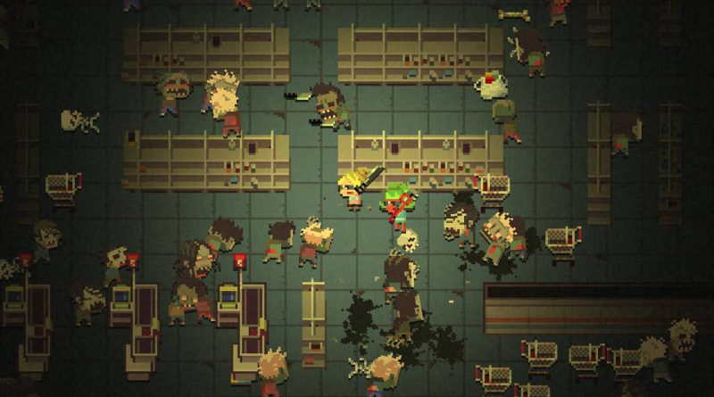 Death Road to Canada Nintendo Switch