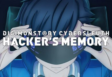 Digimon Story: Cyber Sleuth Hacker's Memory Out Today For PS Vita & PS4