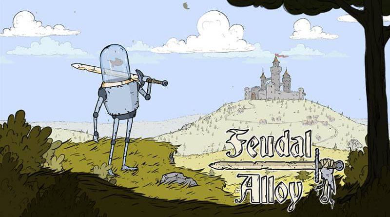 Feudal Alloy Nintendo Switch
