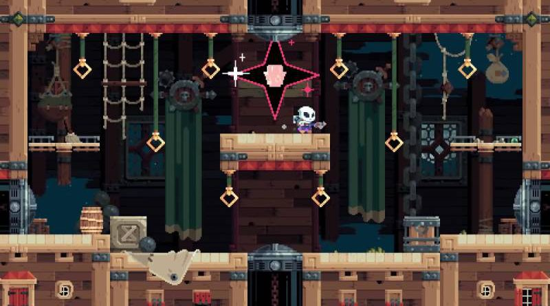 Flinthook Nintendo Switch