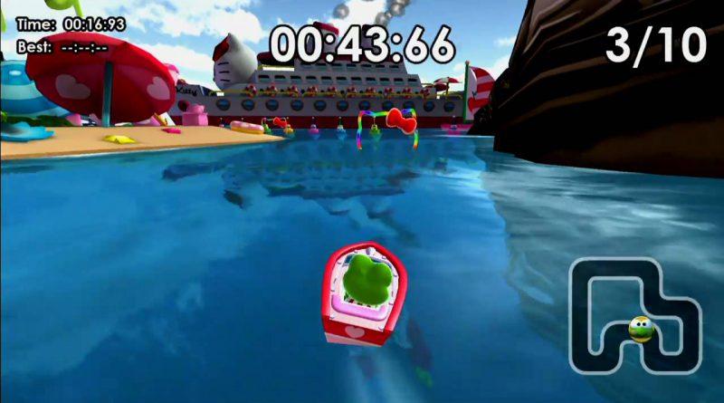 Hello Kitty Kruisers Nintendo Switch