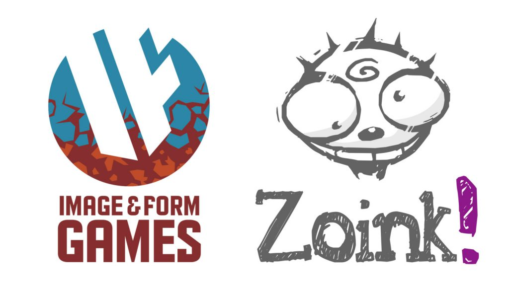 Image & Form Games Zoink Games