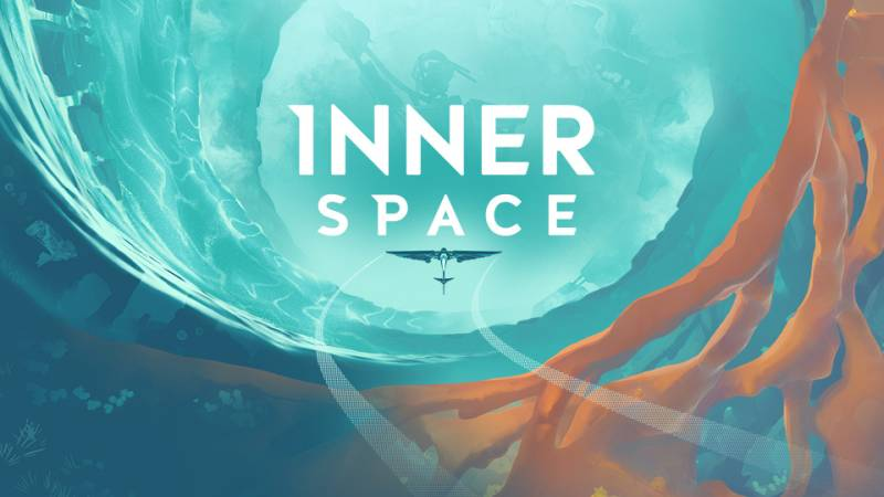 InnerSpace Nintendo Switch