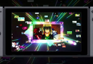 MUSYNX For Nintendo Switch Gets Its First Trailer, Releases In Spring 2018
