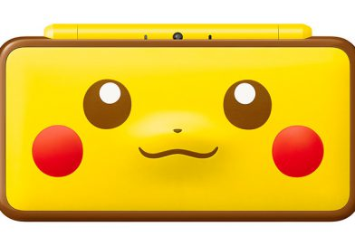 New Nintendo 2DS XL Pikachu Edition Launches In North America On January 26