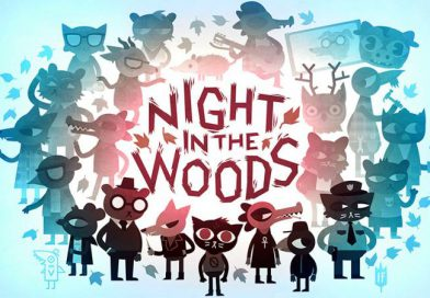Night in the Woods Coming To Nintendo Switch On February 1, 2018