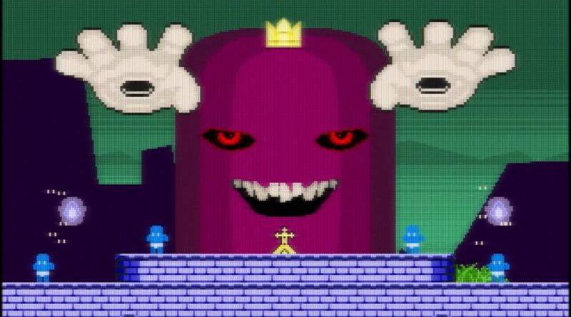 Super Skull Smash GO! 2 PS Vita PS4