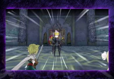 The Alliance Alive Gets New Trailer Introducing Combat System