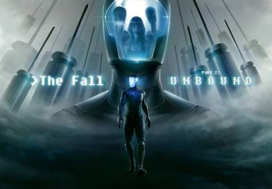 The Fall Part 2: Unbound Coming To Nintendo Switch On February 13, 2018