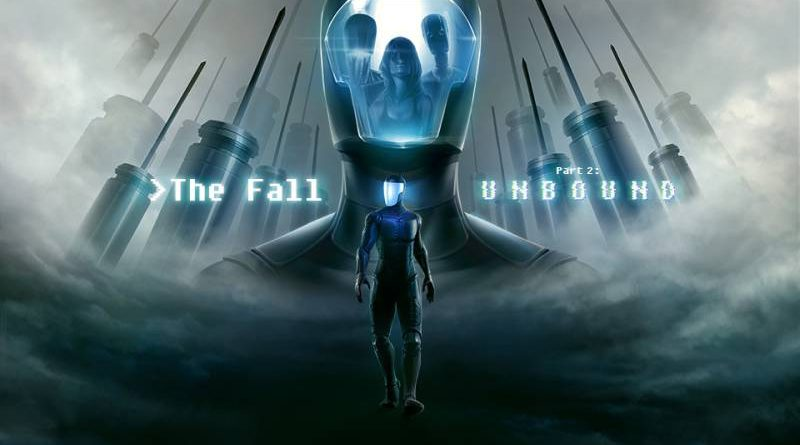 The Fall Part 2: Unbound Nintendo Switch