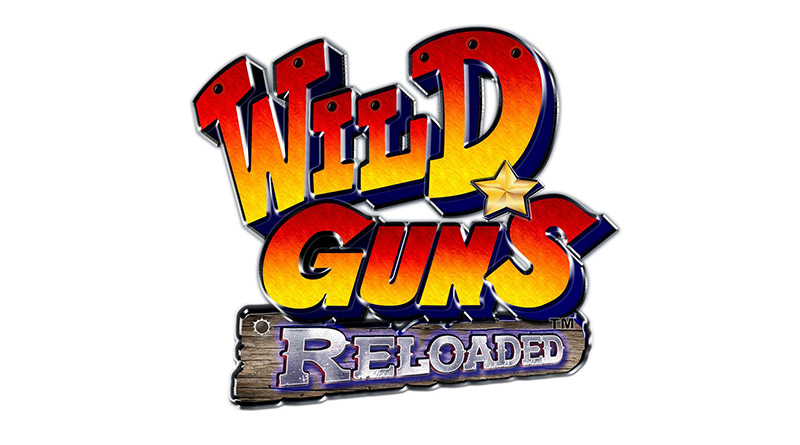 Wild Guns Reloaded Nintendo Switch