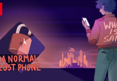 A Normal Lost Phone Releases on Nintendo Switch On March 1, 2018