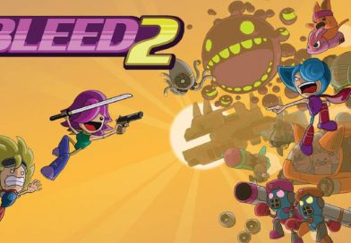 Bleed 2 Coming To Nintendo Switch Next Month