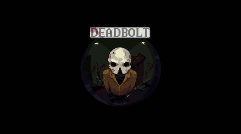 Deadbolt PS Vita PS4
