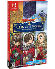 Dragon Quest X All In One Package Nintendo Switch