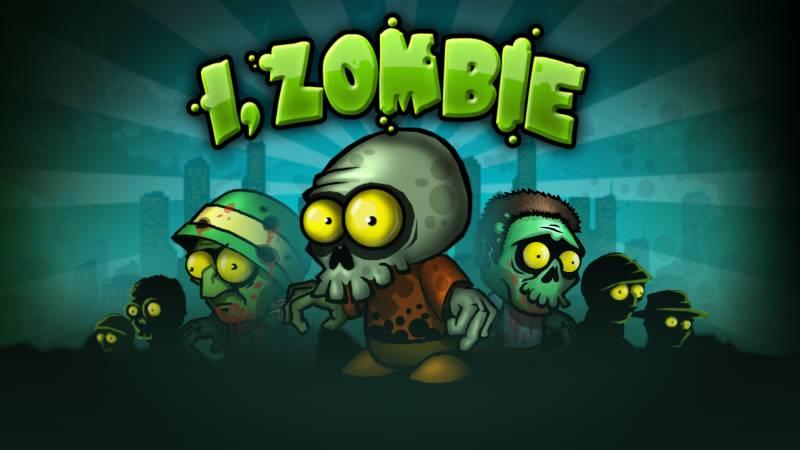 I, Zombie Nintendo Switch
