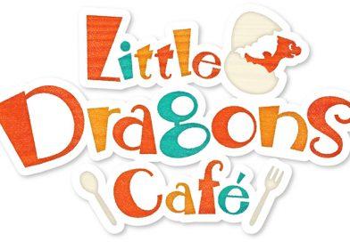 Aksys Games Announces Little Dragons Café For Nintendo Switch & PS4