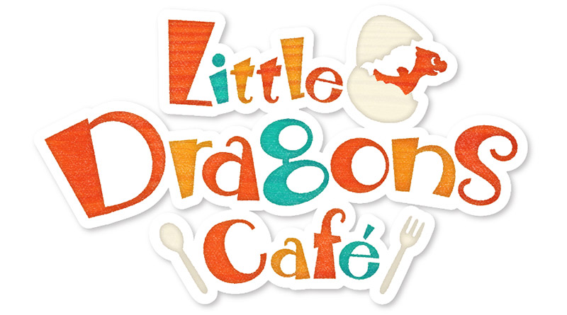 Little Dragons Café Nintendo Switch PS4