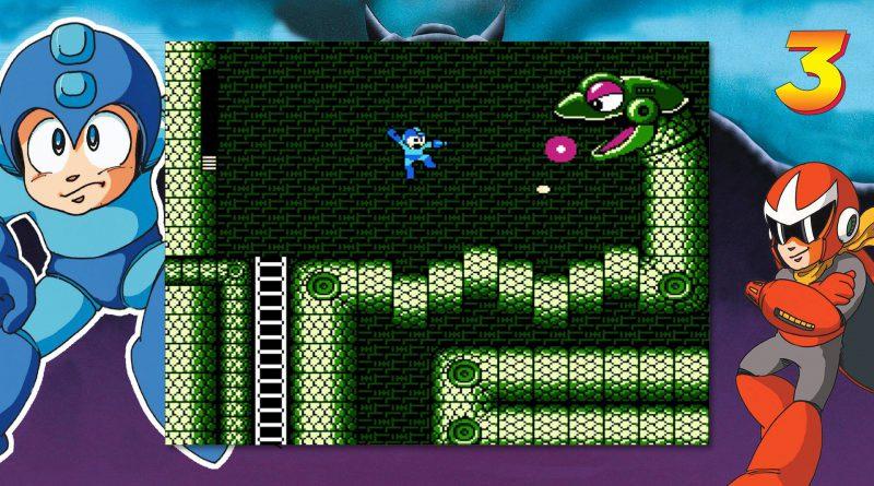 Mega Man Legacy Collection Nintendo Switch