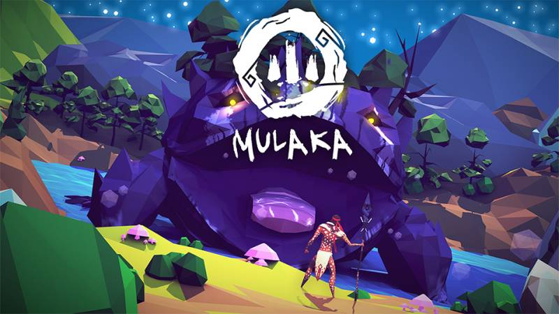 Mulaka Nintendo Switch