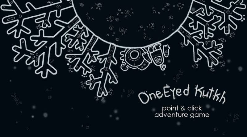 One Eyed Kutkh PS Vita PS4 Nintendo Switch