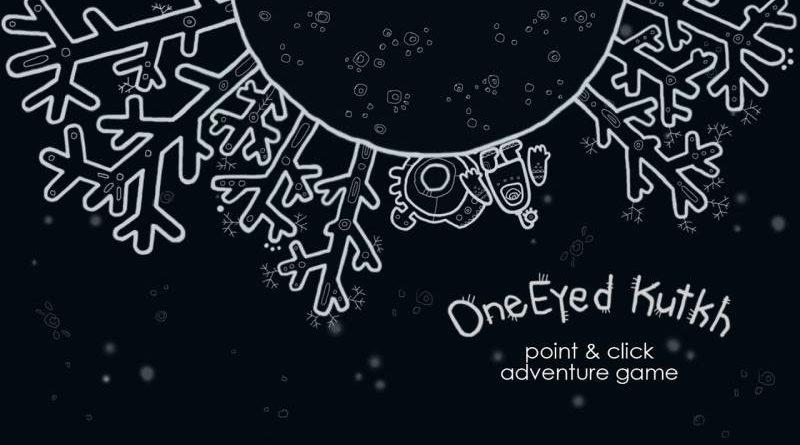 One Eyed Kutkh PS Vita PS4 Nintendo Switch