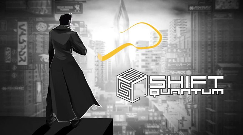 Shift Quantum Nintendo Switch