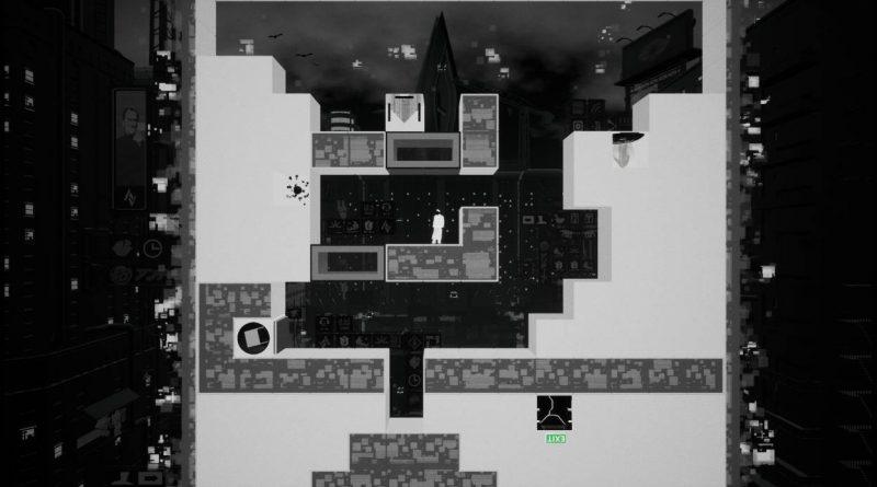 Shift Quantum Nintendo Switch