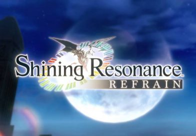 Shining Resonance Refrain Coming To Nintendo Switch In The West