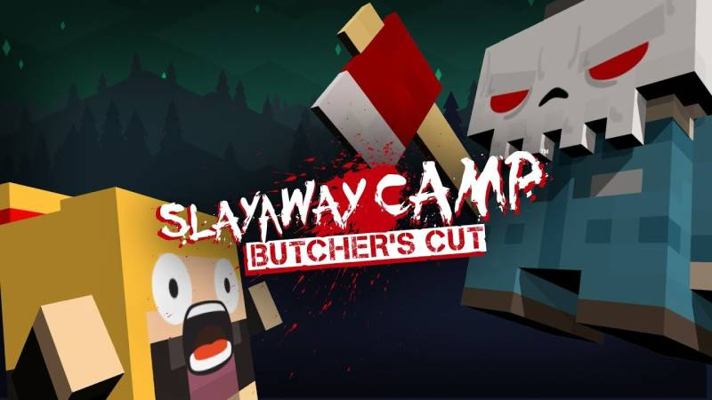 Slayaway Camp: Butcher's Cut Nintendo Switch