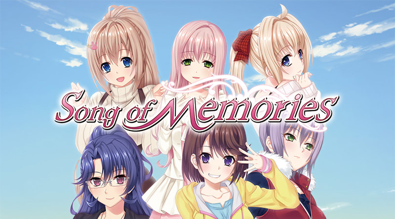 Song of Memories Nintendo Switch