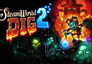 SteamWorld Dig 2 Heading To Nintendo 3DS On February 22, 2018