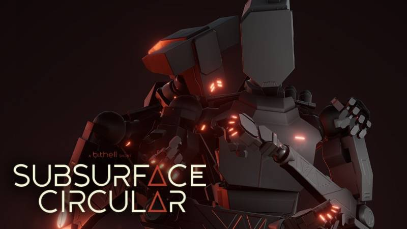 Subsurface Circular Nintendo Switch