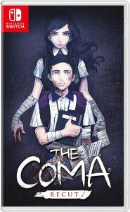 The Coma: Recut Nintendo Switch