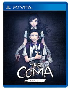 The Coma: Recut PS Vita