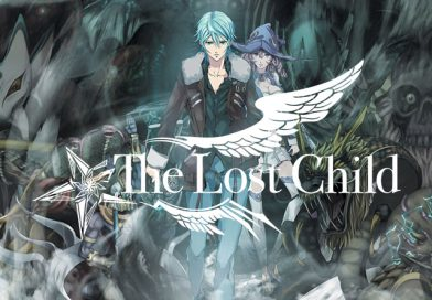 The Lost Child Heading To Nintendo Switch In Summer 2018