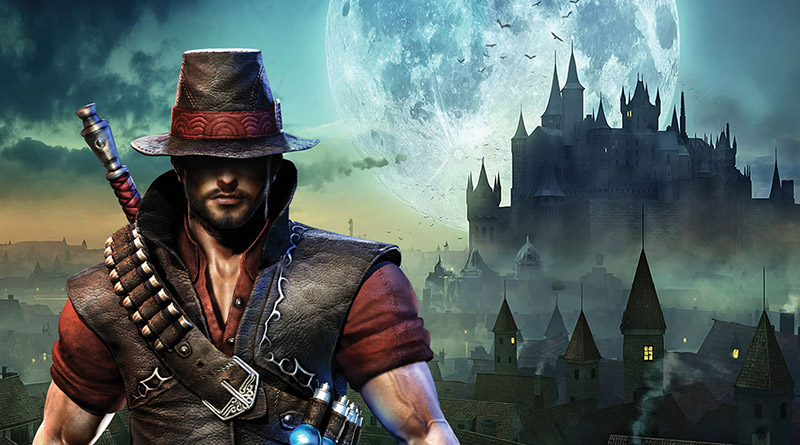 Victor Vran: Overkill Edition Nintendo Switch