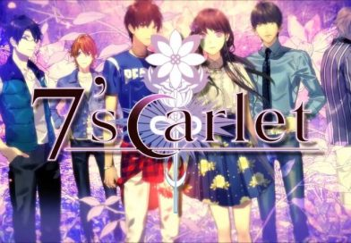 7'sCarlet Launches On PS Vita In North America In May 2018