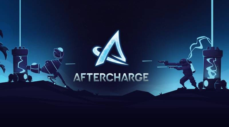 Aftercharge Nintendo Switch