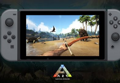 ARK: Survival Evolved Heading To Nintendo Switch In Fall 2018