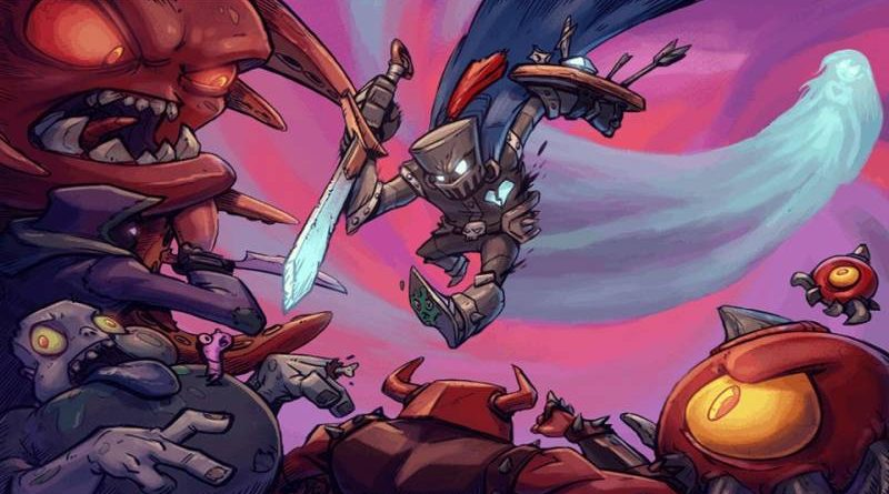 Bit Dungeon Plus PS Vita PS4